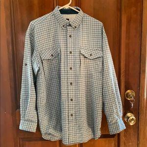 The North Face Shirt Medium